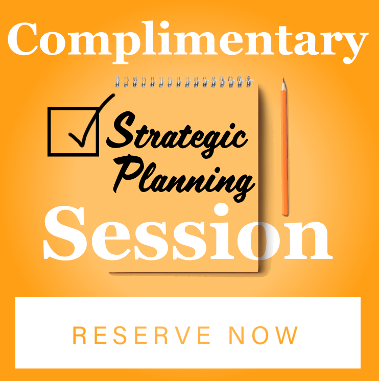 Complimentary Success Planning