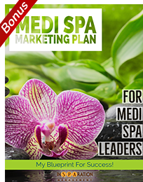 Spa Marketing For Success Plan Manual