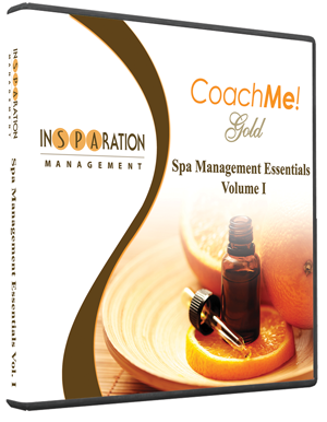 Spa Management Essentials CD